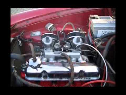 My new tuned B20 Volvo Amazon Engine.flv - YouTube
