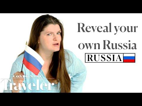70 People Recite Their Country's Tourism Slogan   Condé Nast Traveler