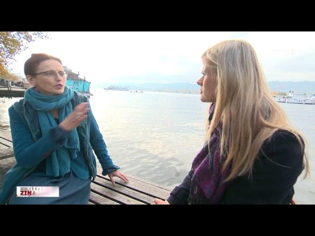 M?zikas tilts starp Latviju un Šveici