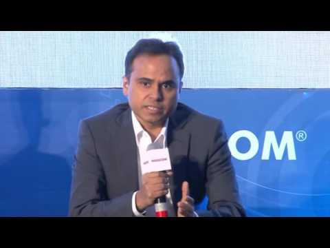 NASSCOM BPM Strategy Summit 2015: Session VIIA: Leaders Speak- Being Brokers of Capability