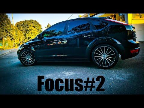 Очень полезная доп.функция в Ford Focus 2
