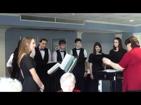 Hanahan High School Choir - Christmas Medley.MP4