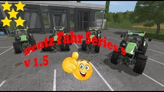 Link: https://www.modhoster.de/mods/deutz-fahr-series-9#description Deutz Fahr Series 9 V 1.5  https://www.modhoster.de/download/juNzx