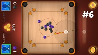 Online Carrom board game | Carrom pool #6