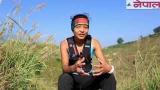 Mira Rai on #NepalMag Video