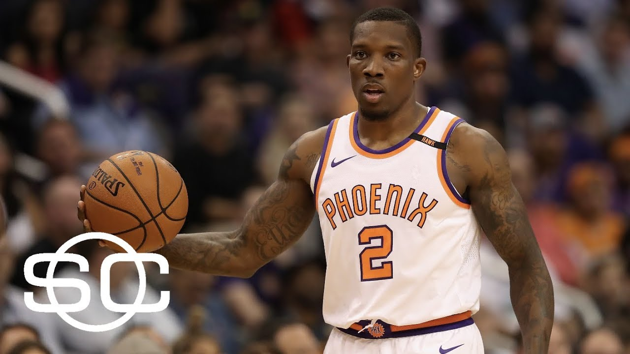 Suns won't be able to trade Eric Bledsoe quickly | SportsCenter | ESPN