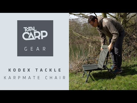 Gear - Kodex Karpmate Guest Chair