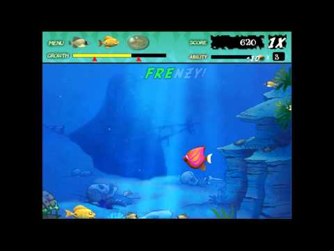 Play Frenzy Fish Games PC | Free Download Games For Laptop