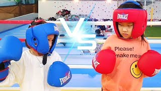 Fantastic Family Sports competition and Nerf gun battle play | Nastya,Diana,Vlad,Ryan,Shfa
