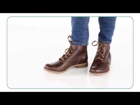 womens timberland black savin hill lace chukka boots