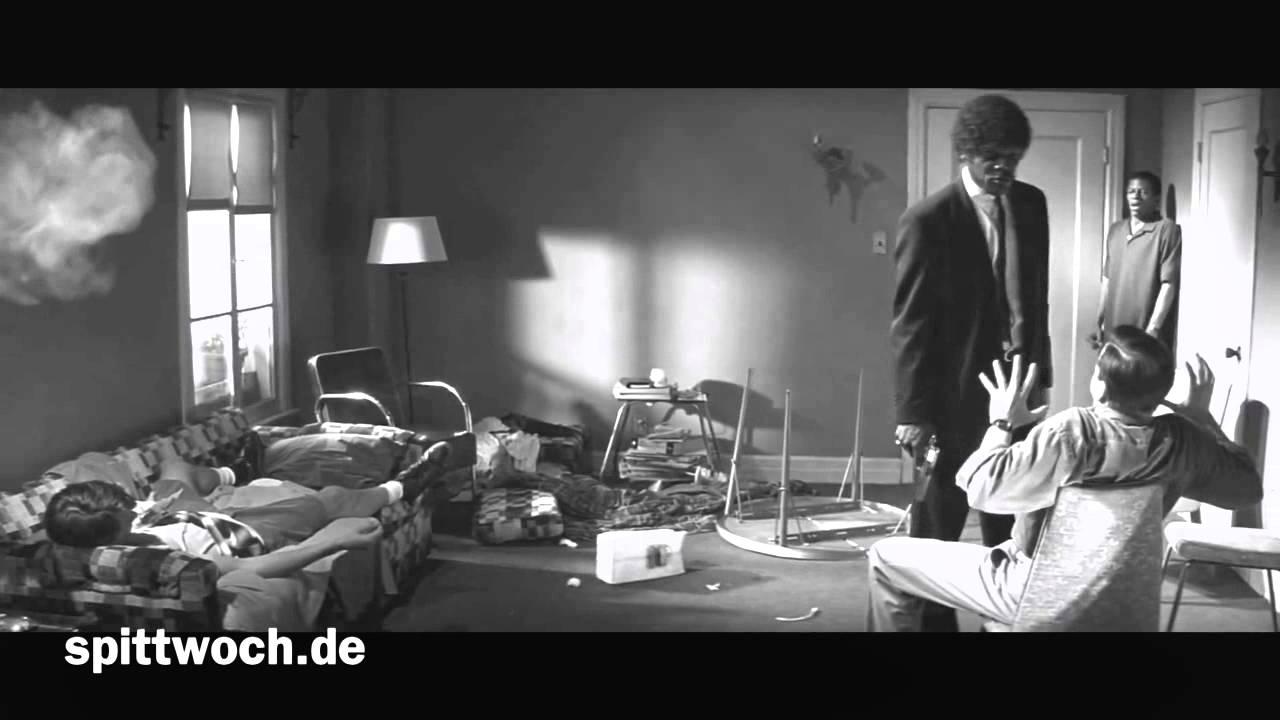 Größtes Hahn-Video