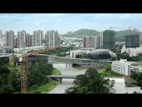 Audi Urban Future Award 2012  | NODE Architecture & Urbanism, Pearl River Delta