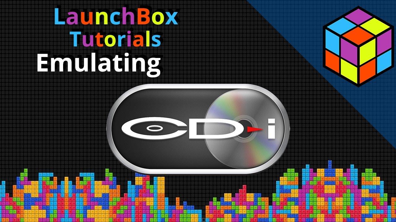 Cd I Emulation Emulation Launchbox Community Forums