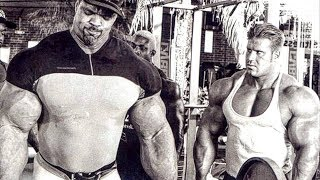 The Bodybuilder With The Best Genetics Who Made Everyone Look Small