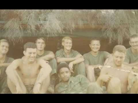 26th Marines Scout/Snipers Vietnam '67-'69