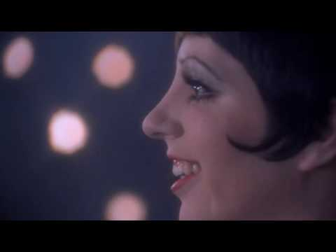 "CABARET ('72): ""Maybe This Time"""