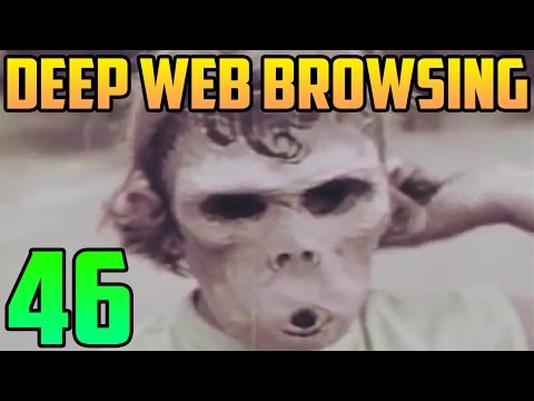 YOU WILL REMEMBER... - Deep Web Browsing 46