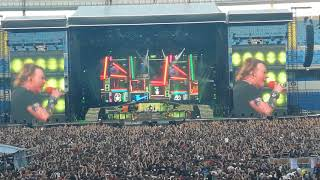 Guns N' Roses - Welcome To The Jungle (Chorzów, 9.07.2018)