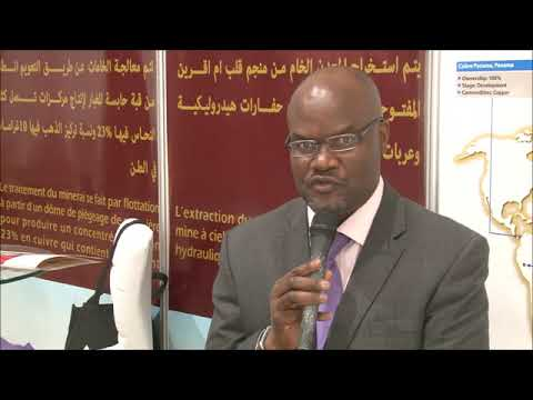 Interview with Anthony Mukutuma, General Manager, Mauritanian Copper Mines