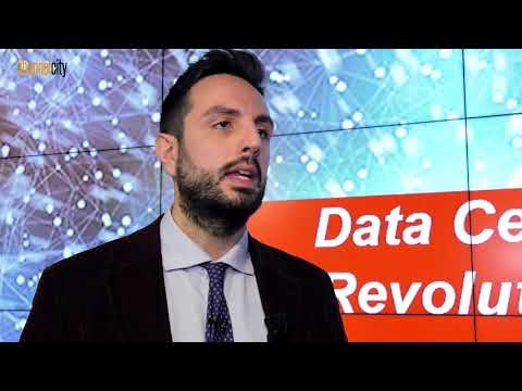 Comparex Data Center Evolution, la Roadmap per i Service Provider - Alessandro Borgonovo, Comparex