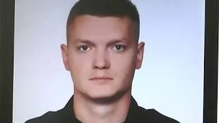 Стрельба в центре Харькова
