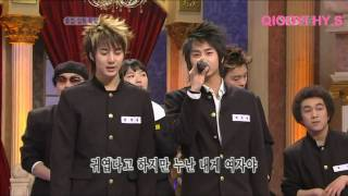 Heo Young Saeng 허영생 許永生 - 내 여자라니까 Because you are my woman