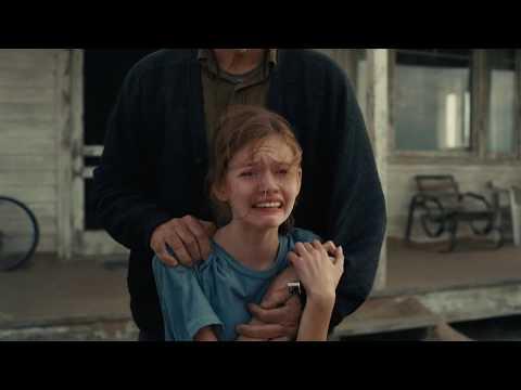 Interstellar-Cooper Leaves Murph Scene [1080p HD ]