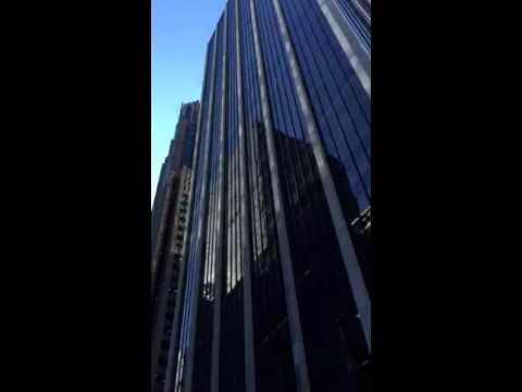 Walk about Manhattan
