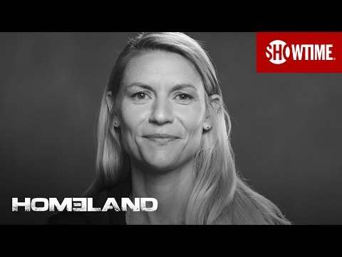 Claire Danes on Becoming Carrie Mathison | Homeland | Season 8