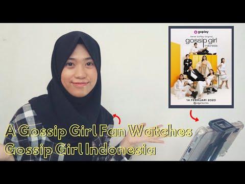 Gossip Girl Indonesia Rame Nggak Sih? | Dhyn Hanarun