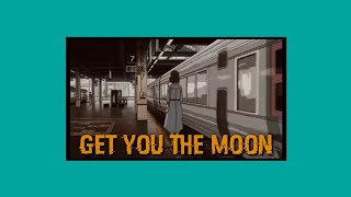 (FREE) Kina - Get You The Moon Ft. Snow (CULTURE MUSIC)