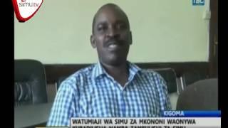 TCRA Kuwakamata Wanaobadilisha Namba Tambulishi Za Simu