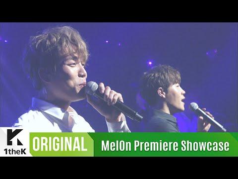 [MelOn Premiere Showcase] Part 2: Homme(옴므)(창민,이현)_Dilemma(딜레마) and 1 more