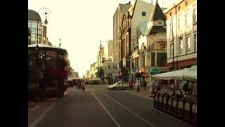 Лодзь, Польша - Туристические достопримечательности(Лодзь - один из крупнейших городов Польши. Расположен в центре страны, в 120 километрах к юго-западу от Варшав..., 2012-05-09T12:00:12.000Z)