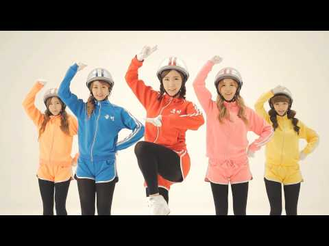 [Crayon Pop] 크레용팝 빠빠빠(Bar Bar Bar) - M/V (안무버젼) on YouTube