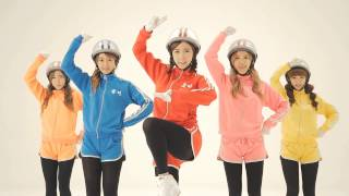 Repeat youtube video [Crayon Pop] 크레용팝 빠빠빠(Bar Bar Bar) - M/V (안무버젼)