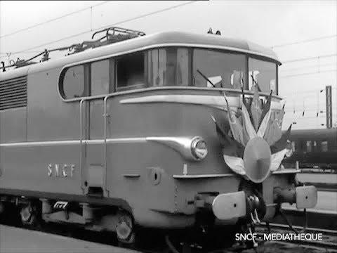 LE MAGAZINE DU RAIL N°24 - 1960 SNCF Ferroviaire / French Trains