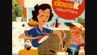 Niles philips - what