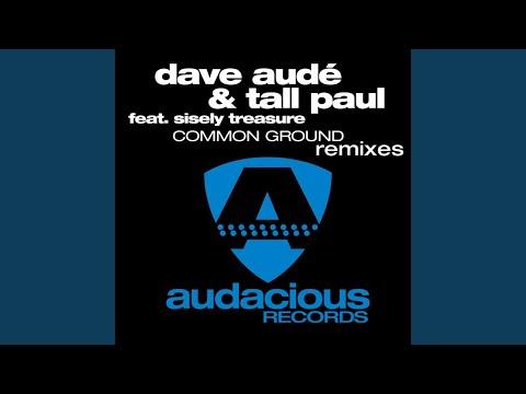 Common Ground (Tall Paul Uk Dub)