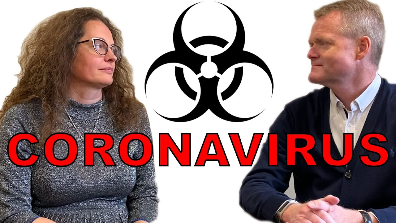 Coronavirus- Mass Panic or Media Extravaganza? - Touchstone Education
