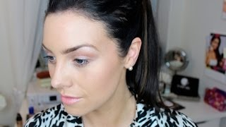 My Full Foundation Routine! ♥ Thumbnail