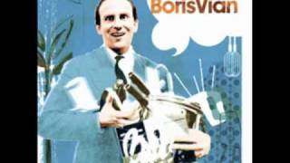 Boris Vian - On n