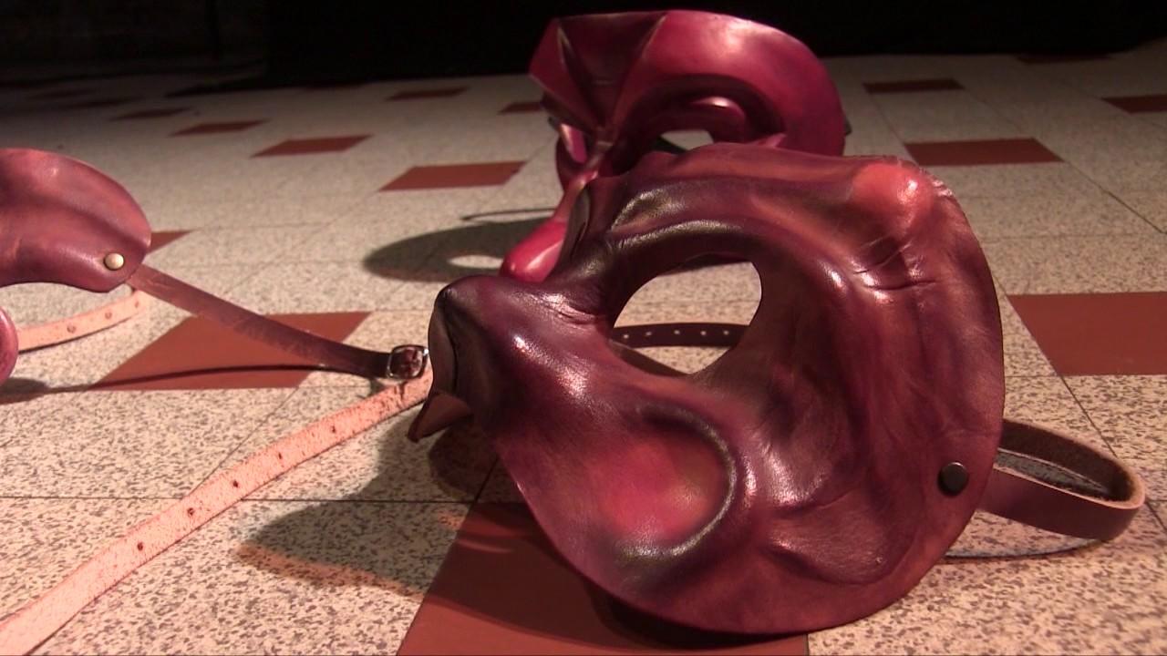 Site officiel qualité fiable style moderne Culture - La Comedia dell'arte et ses masques - Stage à l ...