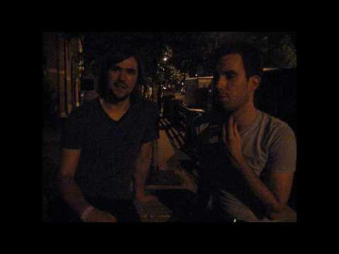 Interview with House of Heroes 8/3/10