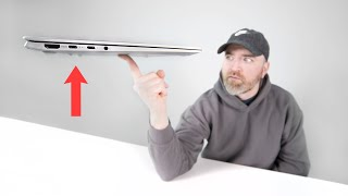World's Lightest 16-inch Laptop (Guinness Record)