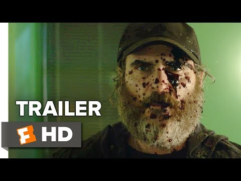 You Were Never Really Here Movie Hd Trailer