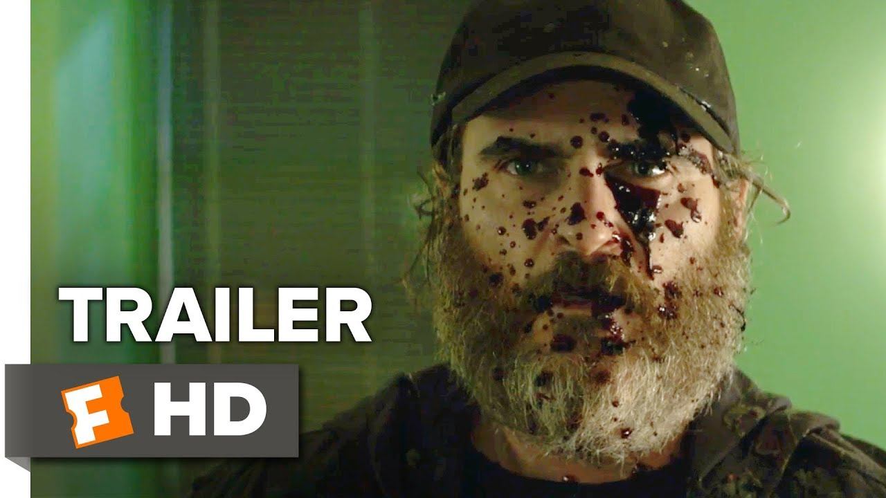Download You Were Never Really Here Trailer #1 (2018) | Movieclips Trailers