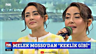 Melek Mosso - Keklik Gibi (Fox Tv) 13.05.2021
