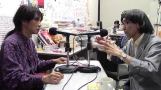 宝塚大学 造形芸術学部 吉村誠先生がゲスト バンディーズ