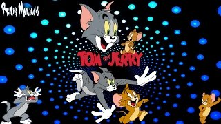 TOM AND JERRY [Theme Song Remix!] -Remix Maniacs